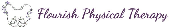Flourish Physical Therapy Logo
